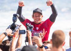 Blog Esportivo do Suíço:  John John atropela rivais, leva etapa de Margaret River e assume topo do ranking