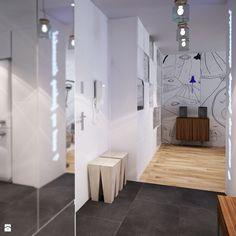 Hol / Przedpokój styl Skandynawski - zdjęcie od COI Pracownia Architektury Wnętrz - Hol / Przedpokój - Styl Skandynawski - COI Pracownia Architektury Wnętrz