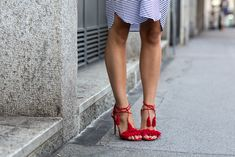 wild thing sandals: Tα ψηλοτάκουνα που θα λατρέψεις για άνοιξη και καλοκαίρι!