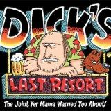 Number 4 favorite place to eat!!! Dick's Last Resort, San Antonio Riverwalk, Texas
