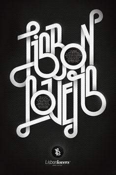Creative Typography Design