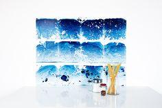 Design Kirsi Enkovaara- Water tiles