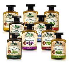 HERBAL CARE naturalne szampony ziołowe - Farmona Laboratorium Kosmetyków Naturalnych