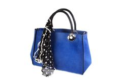 Gorgeous Blue Day handbag with scarf. Also comes in beige, red, navy, green, brown and purple. Sold by Love Viva. https://www.facebook.com/LoveVivaaccessories