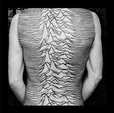 Joy Division Lyrics Tattoos Colony