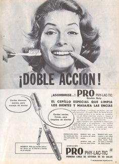Prophylactic 1963