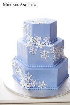 Blue Winter #24Specialty