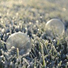 frystasåpbubblor