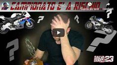 Il campionato moto è a rischio. Like a sir weekly vlog - VIDEO Like A Sir, Bmw S1000rr, Video