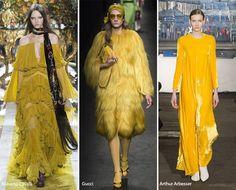 Модные тенденции осень-зима 2016-2017: что будет модно?   ALL MODA