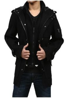 GST Woolen Coat Hooded Winter Trench Coat Men 2XL Black GST,http://www.amazon.com/dp/B00A2LXFMW/ref=cm_sw_r_pi_dp_.aNgsb10A62ERKMG