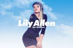 """Lily Allen a lansat noul single """"Air Ballon"""" - AUDIO"""
