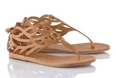 Medea  Ancient Greek Sandals