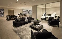 """""""Luxury Interior Tag someone who would love this! Photo via @mccleandesign All credit goes to the photographer/owner; I do not own this"""" http://go.jeremy974.audrey42100.2.1tpe.net"""