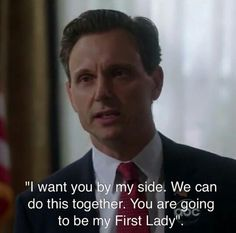 The best show on television. All because of Fitz and Olivia. The words he says to her! Scandal Quotes, Tony Goldwyn, Fantastic Show, Olivia Pope, My Side, Love Affair, Greys Anatomy, Tv Shows, Romantic