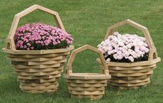 Tiered Planter Box Plans Too cute!
