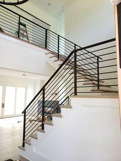Watson Steel & Iron Works | Railing Pipe Railing, Cable Railing, Steel Stairs, Steel Railing, Porch Railing Kits, Decorative Panels, Window Coverings, Wrought Iron, Service Design