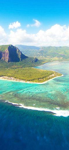 3 New RIU Hotels: Hotel Riu Le Morne, Hotel Riu Creole, Hotel Riu Coral - Mauritius - Isla Mauricio