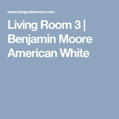 American white 2112 70 benjamin moore upstairs for American white benjamin moore