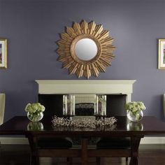 BEHR MARQUEE 8 oz. #MQ5-3 Old Amethyst Interior/Exterior Paint Sample MQ30416 at The Home Depot - Mobile