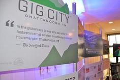 Gig City to host Hackanooga, tech development event