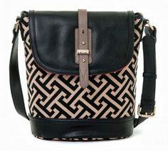 Spartina 449: Callahan Saddle Shoulder Bag, $160.99