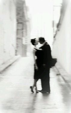 Dance in the streets with someone.  www.EliteConnections.com