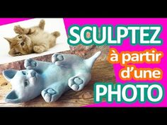 Astuces pour s'initier à la sculpture et au modelage - YouTube