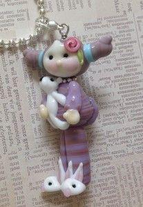 Dizzy Bead #lampwork #beads