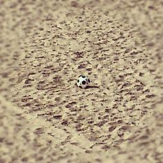 Eurocopa y playa
