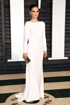 The 10 Best Dressed at the 87th Academy Awards
