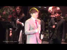 2015 성시경 축가 콘서트 세사람 /somessam