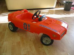 dukes of hazzard dashboard and fuzz detector general lee car original toy 80 duke kid and. Black Bedroom Furniture Sets. Home Design Ideas