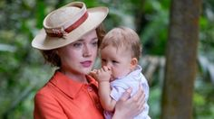 Indian Summers - Channel 4