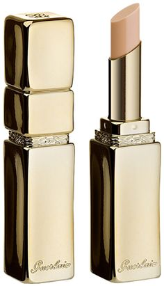 GUERLAIN KissKiss Liplift, a perfecting base for your lipstick.