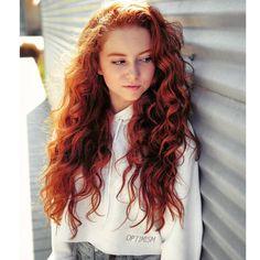 Picture of Francesca Capaldi Pretty Redhead, Redhead Girl, Red Headed League, Red Curls, Red Hair Woman, Auburn Hair, Ginger Hair, Pretty Eyes, Pure Beauty