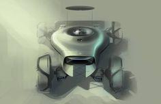 Work in progress, tutorial coming soon! Photoshop Rendering, Photoshop Design, Car Design Sketch, Car Sketch, Design Autos, Bentley Design, Trans Art, Industrial Design Sketch, Transportation Design