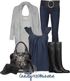 """""""Gucci Boots"""" by candy420kisses on Polyvore"""