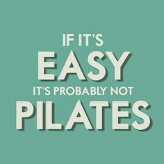 Pilates                                                       …