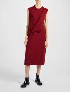 Soft Wool Feli Dress