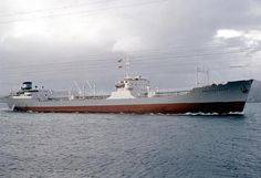A final look at one of the ships I crewed in 1966 as a deck boy /seaman SS Polyclipper sailing under a Norwegian company, was built in Sweden in 1954. scrapped 1977.. One of the more memorable voyages was a trip up the Amazon river to Manaus. a voyage of 1500km from the Atlantic Ocean, being at the wheel of this ship and watching the exotic banks of the jungle slide slowly past as we sailed ever deeper into the rainforest jungle, until we reached the City of Manaus. Tanker Ship, Ship Tracker, Amazon River, Us Sailing, Concept Ships, Tug Boats, Shipwreck, Atlantic Ocean, Past