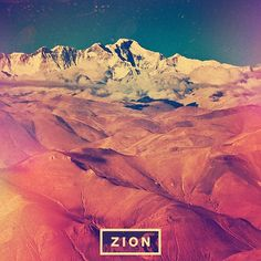 One of the most inspirational albums out there: Hillsong United's Zion