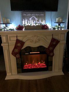 My Home Tour: Christmas Edition   Mrs. Madison Weaver