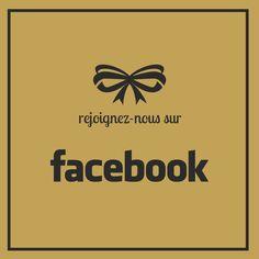 Rejoignez-nous sur Facebook ! dariluxe.fr