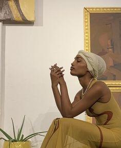 Black Girl Magic, Black Girls, Pretty People, Beautiful People, Black Hippy, Black Girl Aesthetic, Branding, Brown Girl, 2 Instagram
