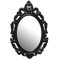 Black Baroque Mirror Stratton Home Decor http://smile.amazon.com/dp/B01670PW8Q/ref=cm_sw_r_pi_dp_uWuuwb0G1WPJT
