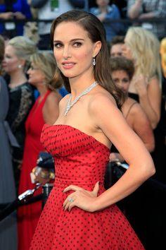EN IMAGES. Natalie Portman, épouse de Benjamin Millepied, star zéro défaut