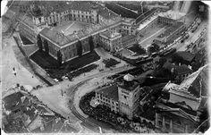 Galeria zdjęć - Kościół Akademicki Św. Anny w Warszawie - Centralny Ośrodek Duszpasterstwa Akademickiego