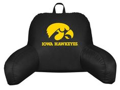 Compare prices on Iowa Hawkeyes Bedrests and other Iowa Hawkeyes Bedding. Save money on Hawkeyes Bedrests by viewing results from top retailers. Bed Rest Pillow, Bed Pillows, Bed Sheet Sets, Bed Sheets, Sports Bedding, Reading Pillow, Pillows Online, Iowa Hawkeyes, Queen Bedding Sets