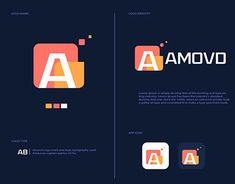 Profile Logo, Flat Logo, Working On Myself, Graphic Design Illustration, New Work, Logo Design, Behance, Logos, Gallery